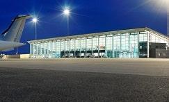 Aalborg Havalimanı