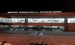 f-houphouet-boigny Havalimanı