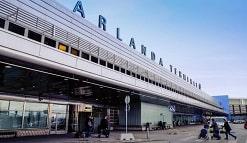 Arlanda Uçak Bileti