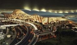 Abu Dhabi Havalimanı