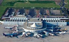 Antalya Uluslararası Havalimanı