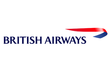 British Airways Uçak Bileti