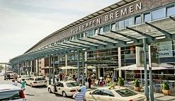 Bremen Uçak Bileti