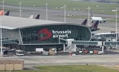 Brussels Airport Uçak Bileti