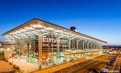 Basel Euroairport Havalimanı