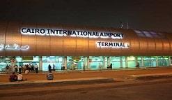 Cairo Intl Uçak Bileti