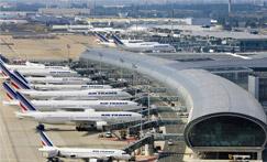 Charles De Gaulle Havalimanı