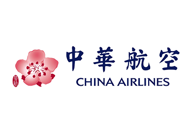 China Airlines Uçak Bileti