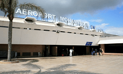Mohammed V Havalimanı