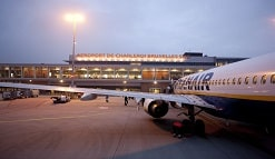 Brüksel Güney Charleroi Havalimanı