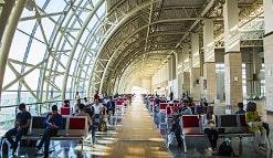 Diyarbakir Havalimanı
