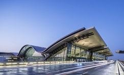 Doha Intl Uçak Bileti