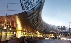 Duesseldorf Airport Uçak Bileti