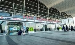 Erbil Havalimanı
