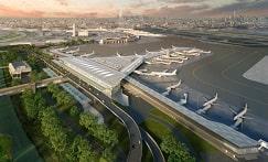 Newark Liberty Intl Uçak Bileti