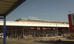 Cenova Havalimanı