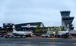Helsinki Vantaa Uçak Bileti