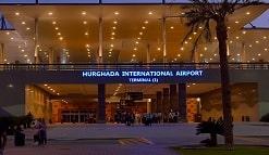 Hurghada International Uçak Bileti