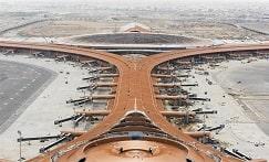 King Abdulaziz Int Uçak Bileti