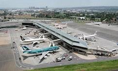 O.R. Tambo Intl Uçak Bileti