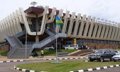 Kigali International Airport Uçak Bileti