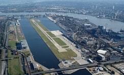 City London Uçak Bileti
