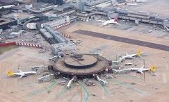 Gatwick Uçak Bileti