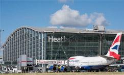 Heathrow Uçak Bileti