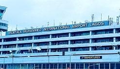 Murtala Muhammed Havalimanı