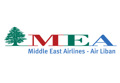 Middle East Airlines Uçak Bileti