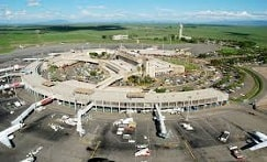 Jomo Kenyatta Uçak Bileti
