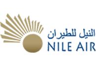 Nile Air Uçak Bileti