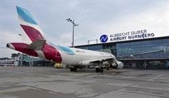 Nuremberg  Airport Uçak Bileti