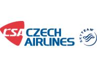 Czech Airlines Uçak Bileti