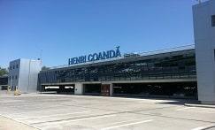 Bükreş Henri Coanda Havalimanı