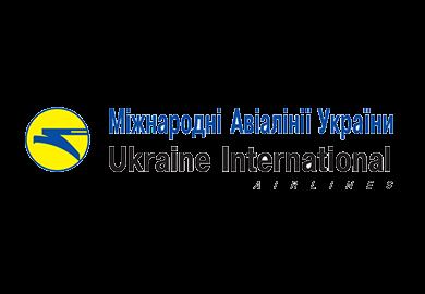 Ukraine Intl Airlines Uçak Bileti