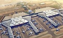 King Khalid Intl Uçak Bileti