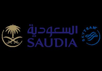 Saudi Arabian Airlines Uçak Bileti