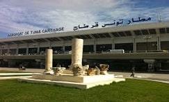 Carthage Havalimanı