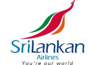 Srilankan Airlines Uçak Bileti