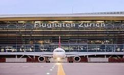 Zürih Havalimanı