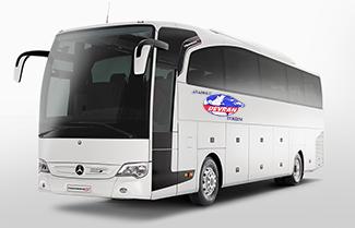 Anadolu Devran Turizm Otobüs Bileti