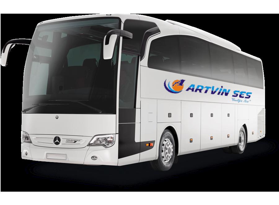 Artvin Ses Turizm Otobüs Bileti