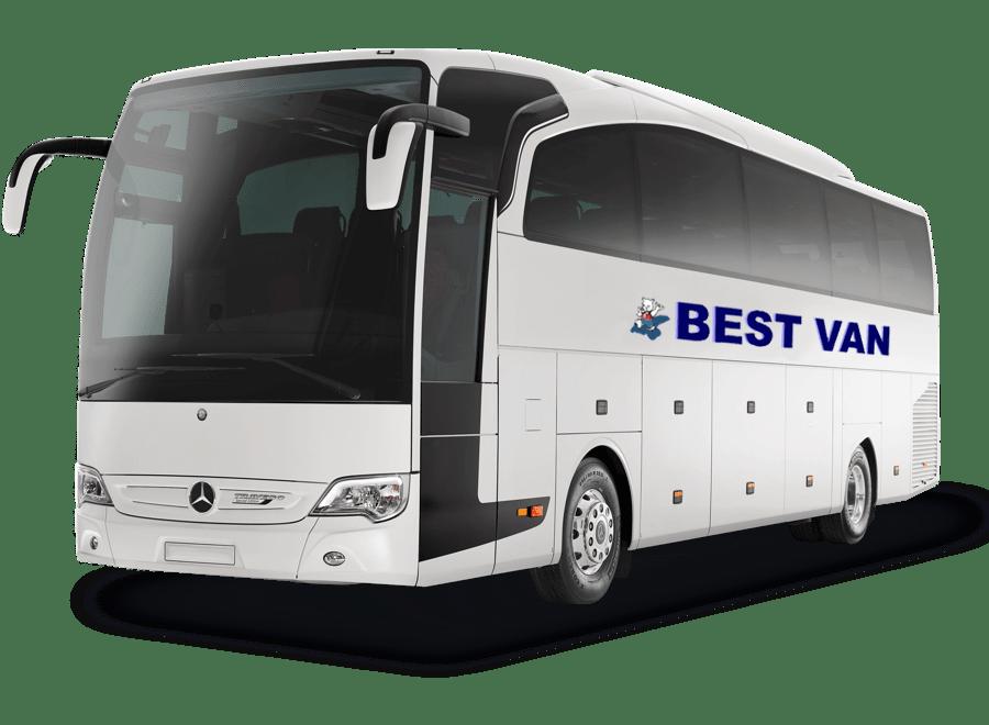 Best Van Turizm Otobüs Bileti