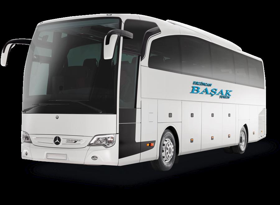 Erzincan Başak Turizm Otobüs Bileti