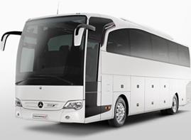 Gümüş Turizm Otobüs Bileti