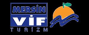 Mersin Vif Turizm Otobüs Bileti