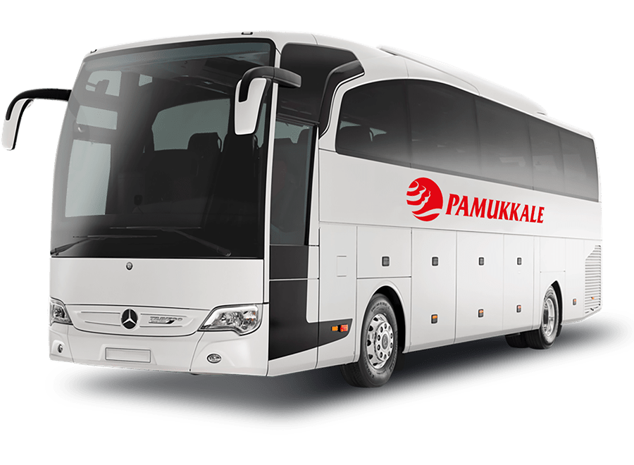 Pamukkale Turizm Otobüs Bileti