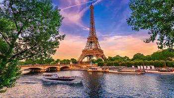 Paris Uçak Bileti